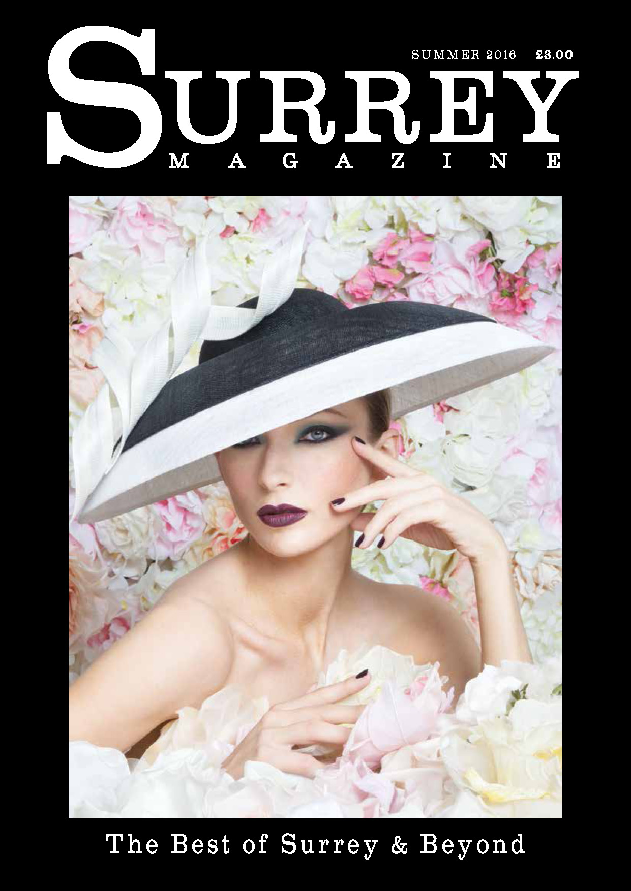 Surrey Magazine Summer 2016