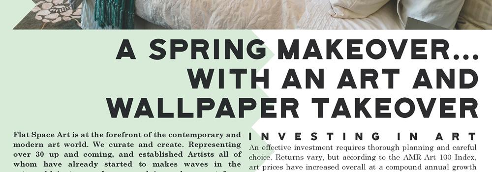 Surrey Magazine Spring 2018 5