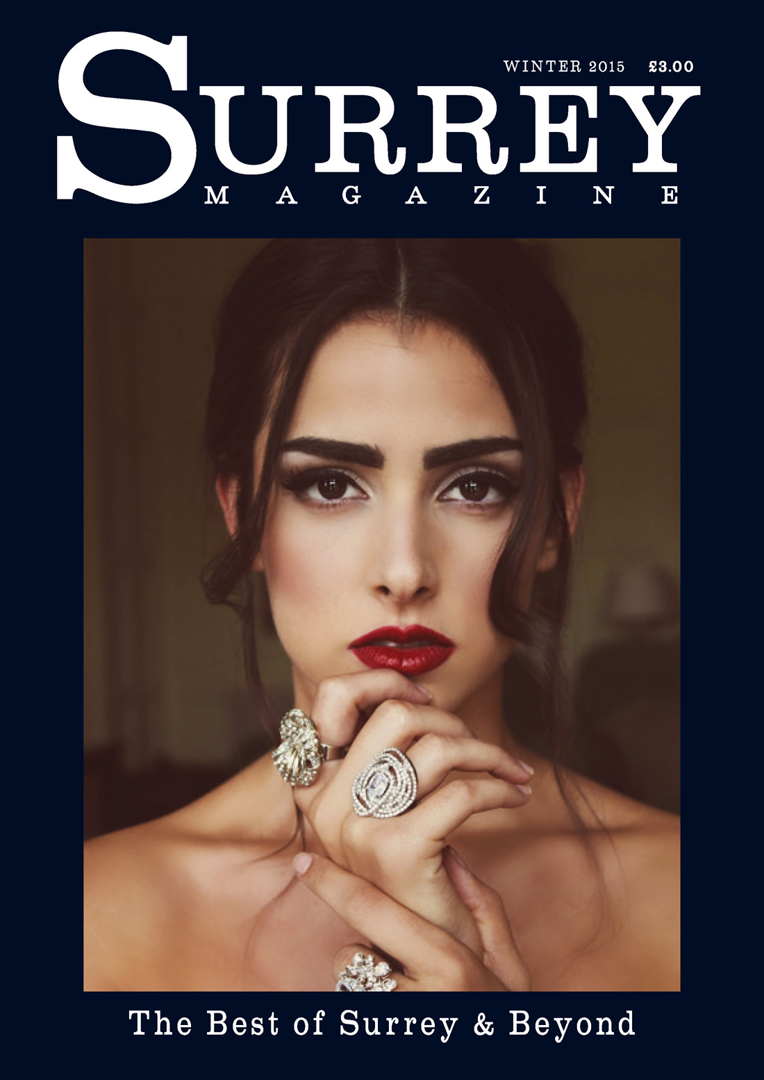 Surrey Magazine Winter 2015