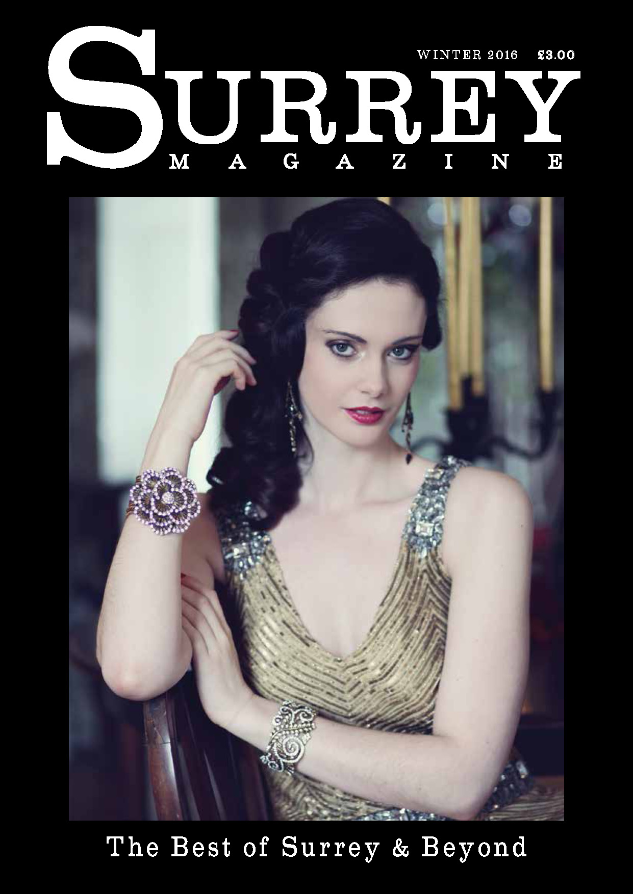 Surrey Magazine Winter 2016