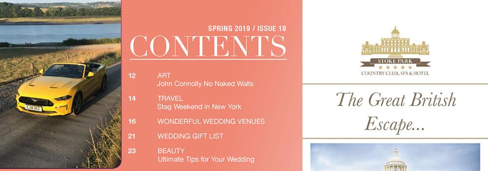 Spring 2019 7