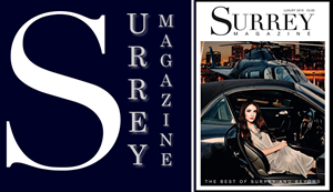 Surrey Magazine Winter 2018