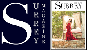 Surrey Magazine Summer 2019