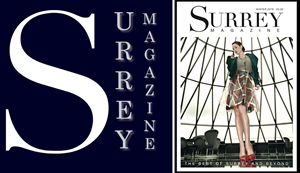 Surrey Magazine Winter 2019 Sq