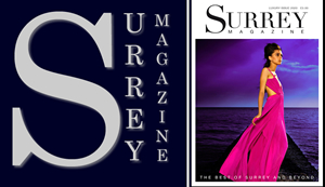Surrey Magazine Luxury 2020
