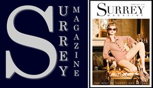 SurreyMagazine Spring 21